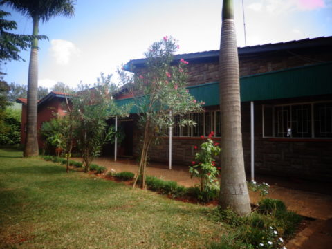 Perfect getaway destination outside Nairobi